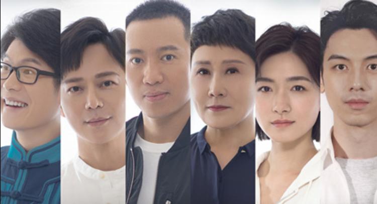 組圖丨《大地頌歌》國家大劇院匯演高清海報圖震撼首發