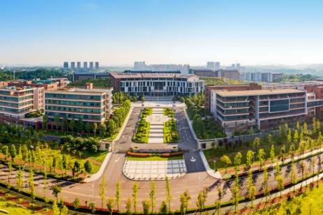 湖南化工职业技术学院