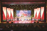 致敬,最美环卫人 ——宁乡市举行庆祝湖南省第26届环卫工人节表彰大会侧记