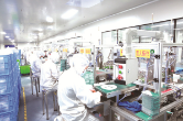 宁乡:欧标化妆品奋力冲刺国内化妆品生产第一方阵