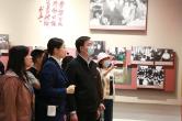 宁乡市农村集体经济发展中心党史学习教育第二次专题学习