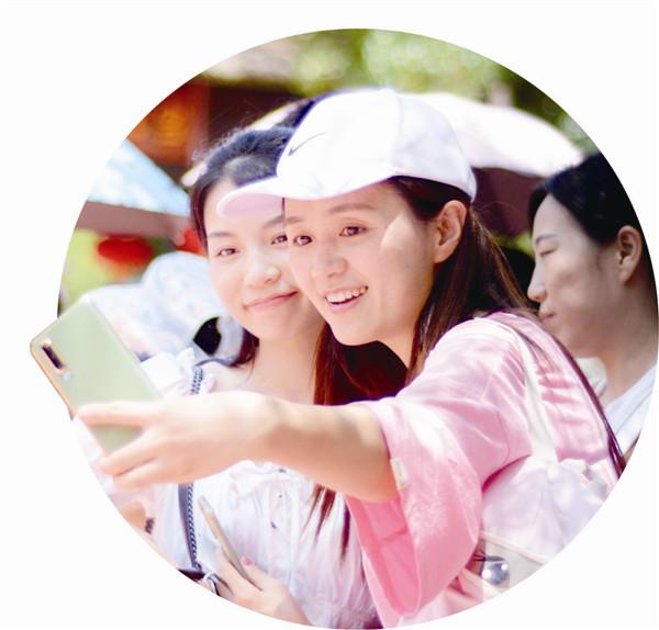 """游客""""粽""""享文旅饕餮盛宴 宁乡文旅市场端午小长假升温"""
