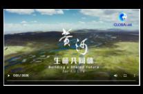 全球连线 | 纪录片《生命共同体——黄河》