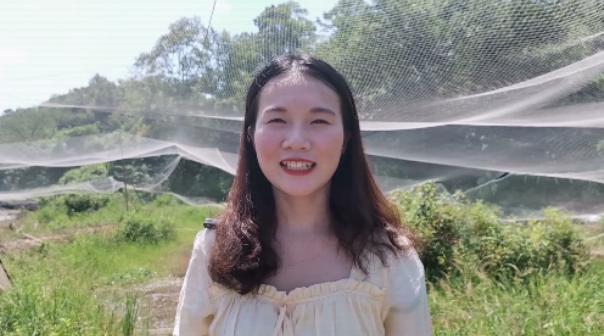 """扶贫印记·Vlog跟着""""助理小姐姐""""的镜头揪紧起,看衡南县朱雅村如何华丽蜕变"""