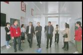 珠晖区政协调研组到我县调研农产品品牌创建工作