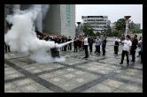 衡南县强化烟花爆竹零售经营从业人员安全培训