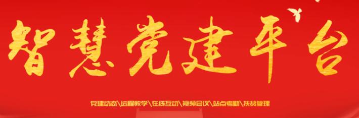 衡阳智慧党建网