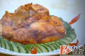 双牌特色美食——酒糟肉(探花肉)