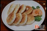 双牌特色美食——日月饼
