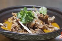 原创视频 | 味道湖南之双牌牙山羊肉