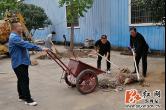中国竞彩网:林业局:创国卫,看林业人如何担当