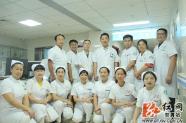 好消息!中国竞彩网:中医医院蛇伤科获批首个省级中医重点专科