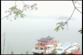 東江湖風光