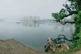 東江灣風景如畫