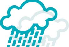 气象专题服务 | 27 日凌晨至夜间我县有轮强降雨过程