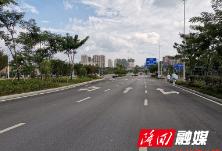 县重点建设项目事务中心:打赢项目攻坚战  助力湖南文旅节