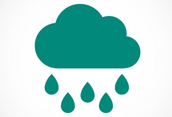 一周天气趋势:未来一周我县雨日较多  累计降雨量较大
