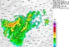 气象服务 | 隆回9日白天有大雨以上过程