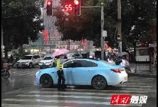 国庆中秋假期隆回县道路交通总体平稳有序