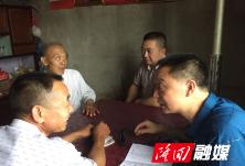 【决胜2020】刘浩波深入贫困村调研指导科技扶贫工作