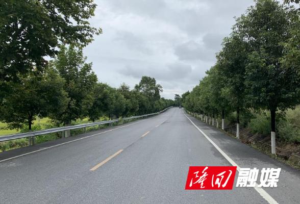 """隆回县加速推进公路""""路长制""""全覆盖"""