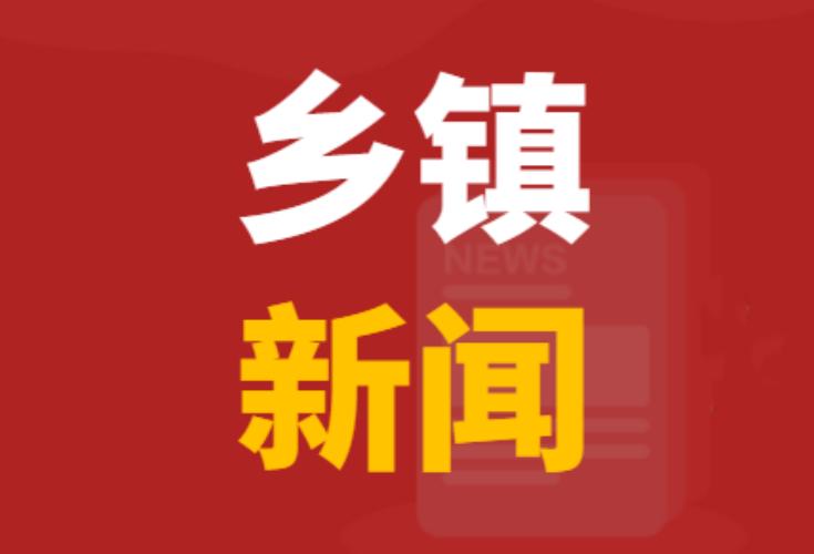 三阁司镇召开防止返贫动态监测和帮扶工作会议