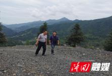 【决胜2020】县委办深入乡村督导脱贫攻坚工作