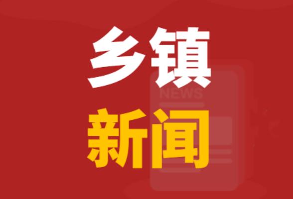 """山界回族乡召开""""管行业必须管安全百日行动""""动员会"""
