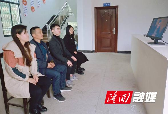金石桥镇泉溪村组织观看《电视问政整改进行时(第五期)》