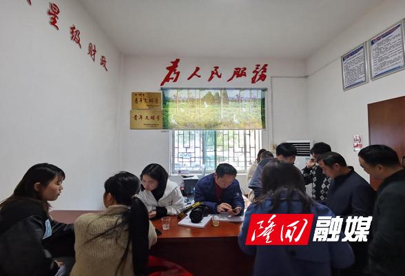县财政局组织基层财政干部到小沙江镇交流互学