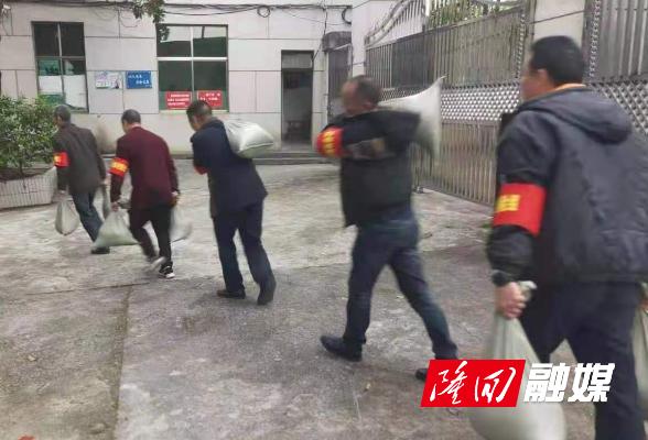六都寨水库二级电站开展水淹厂房应急演练
