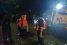 【隆回防汛】多部门联合救援   三名被困人员获救