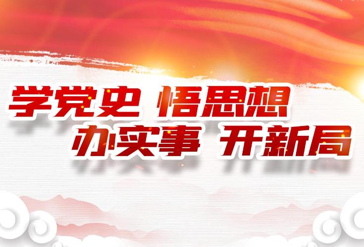 """团县委召开""""学史崇德""""专题研讨会"""