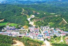 胡耀邦故里(浏阳苍坊旅游区)景区环线预计年内完成施工