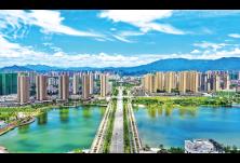 浏水映新颜——浏阳创建国家卫生城市系列报道之二