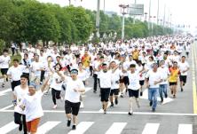 全民强素养——浏阳创建国家卫生城市系列报道之三