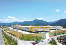 浏阳推动重大项目投资提速增效
