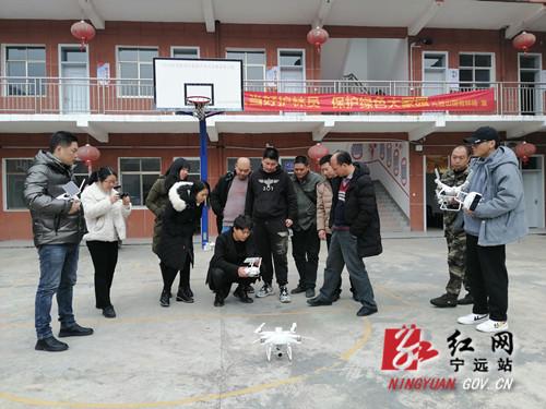 宁远国有林场组织开展无人机操作技术培训_副本500.jpg