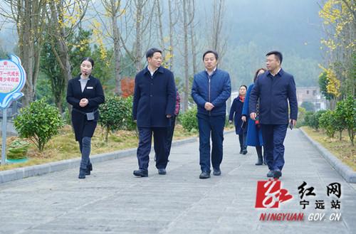 湖南省风景名胜区保护管理培训班在宁远县举行3_副本500.jpg