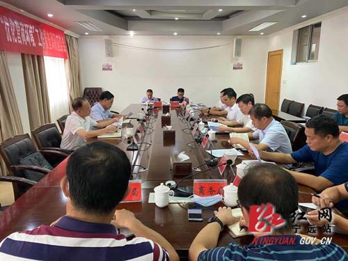 市政协督查组在宁远开展两项工作督查_副本500.jpg