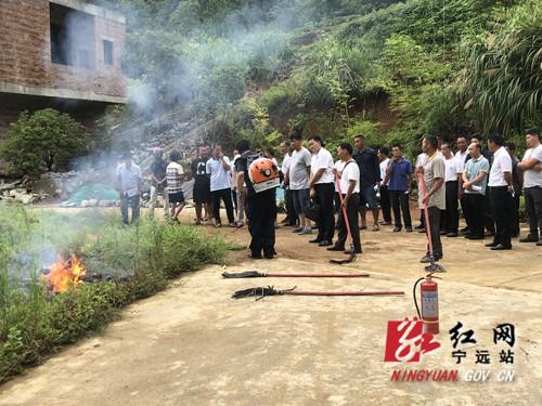 宁远:开展森林防灭火培训  提高森林防灭火能力02_副本500.jpg