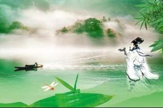 """关于""""首届汨罗江文学奖""""全球征文截止日期延期的公告"""
