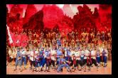 完整视频来了!我省庆祝建党百年文艺晚会在湖南卫视播出