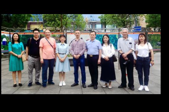 """倡导低碳新生活 共促可持续发展——郴州市""""低碳可持续""""主题摄影作品展开展"""