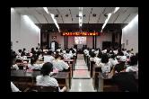 湖南省文联认真组织收看  庆祝中国共产党成立100周年大会