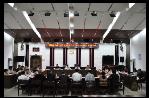 湖南省文联党组理论学习中心组  学习贯彻习近平总书记在中国共产党成立100周年大会上的重要讲话精神