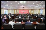 永州市文联社会组织行业党委举办表彰大会暨红色故事宣讲会