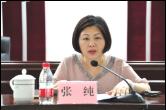 张纯:弘扬伟大建党精神  推动湖南文艺高质量发展