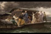 """陈彪:美术经典里的""""红船"""""""