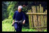 打开花瑶之美——追记著名民俗摄影家、民间文化研究学者老后(一)